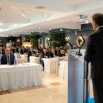 Gradiant, socio tecnológico del proyecto Galician Skyway-Civil UAVs Initiative