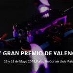 Primer Gran Premio de la Iberian Drone League en Valencia