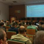 III Jornada secuDrone: Drones, antidrones y aplicaciones para la seguridad