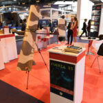 Aurea Avionics y GMV presentan las novedades del Seeker UAS en FEINDEF