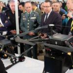 Benidorm testará dos proyectos europeos de Movilidad Aérea Urbana