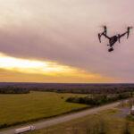 Drones para enviar medicamentos en los hospitales públicos de París y Nantes