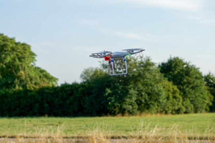 Publicadas las normas comunes de la Unión Europea sobre drones