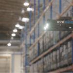Inventarios con drones en la planta Ponts Essieux de Renault Trucks