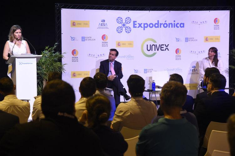Expodronica2019 Seguridad y proteccion de datos