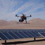 AEROTOOLS estuvo presente en EXPODRONICA mostrando soluciones innovadoras para el uso de drones en la industria.