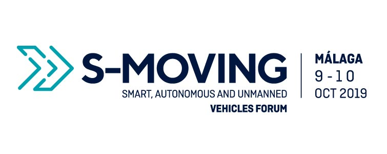 S-MOVING Smart, Autonomous and Unmanned Vehicles Forum 2ª Edición