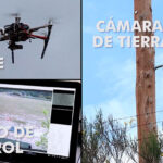 Drone Smart Search, revolucionario software automatiza el sistema de vuelo