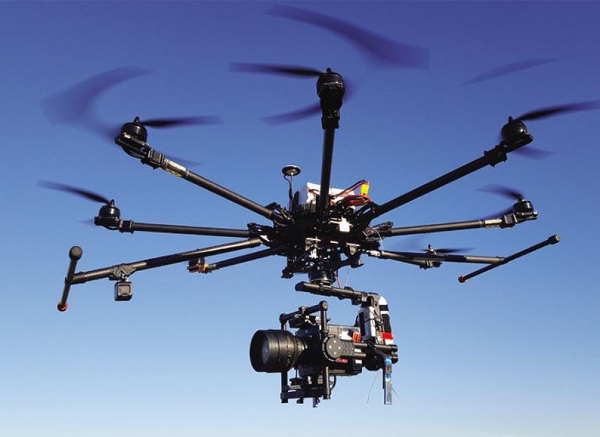 Aeromedia autorizada para vuelos nocturnos y espacios controlados