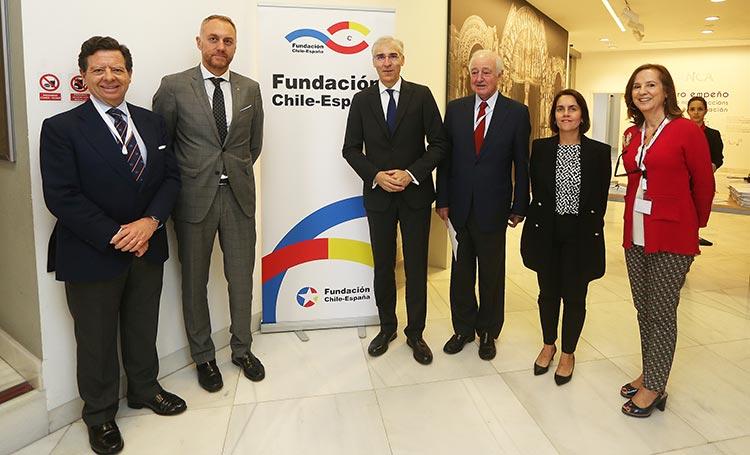 La Fundación Chile-España organiza el III Foro Aeroespacial Chile-España
