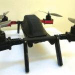 Aeronáutica SDLE se adjudica el suministro de un dron para Tenerife