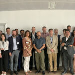 DOMUS realiza la primera demostración U-space con drones en España