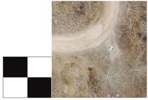 Aplicación RPAS para análisis hidrológico en La Laguna Cañizar figura 2