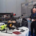 La empresa Aerocamaras asiste a Drones Policiales 2019 en Benidorm