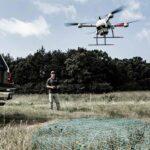 Microdrones, la fotogrametría a nuevas alturas mdMapper3000DuoG VHR