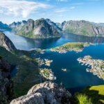 Noruega pone su tecnología al servicio de los mares y océanos