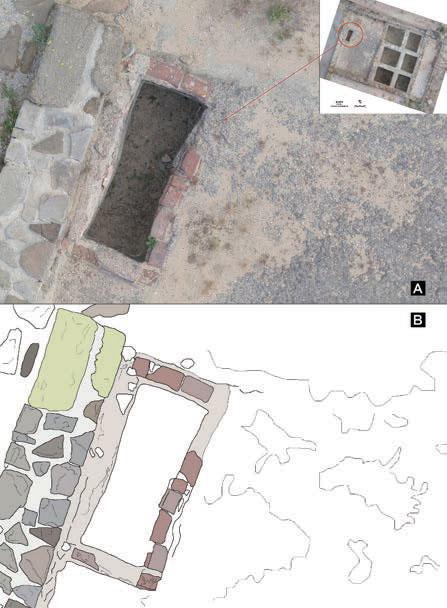 Drones al servicio de la Arqueología en Baelo Claudia - F 11
