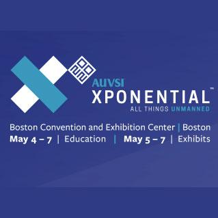 AUVSI XPONENTIAL 2020 - Boston
