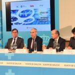 UNVEX 2020 se presenta en Santiago de Compostela