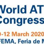World ATM Congress 2020 cancelado por el coronavirus
