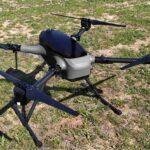 SDLE suministrará drones a la DGT, Dirección General de Tráfico