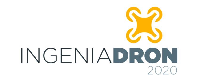 IngeniaDron 2020 aplazada al 14 y 15 de mayo