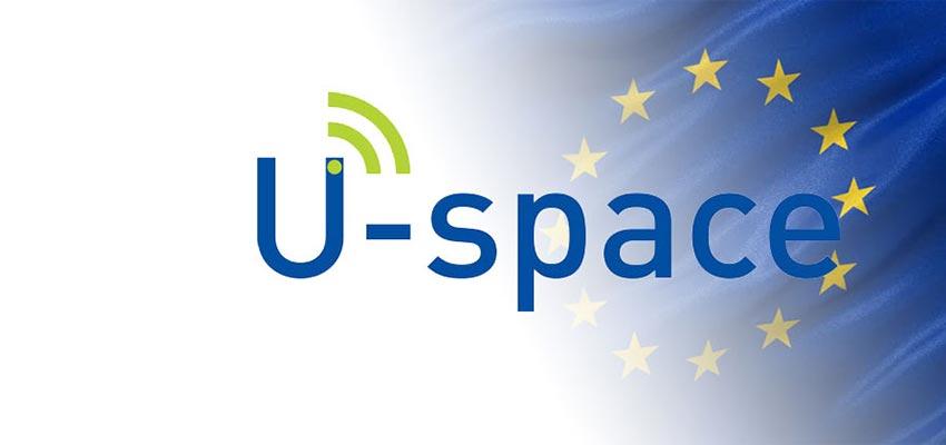 Nuevo Reglamento Europeo sobre U-space drones