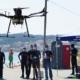 Aerocamaras formación en el manejo de drones en emergencias