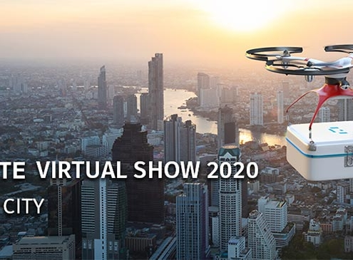 GIGABYTE presenta su evento virtual 2020