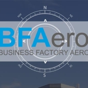Tercera convocatoria de la Business Factory Aero (BFAero)