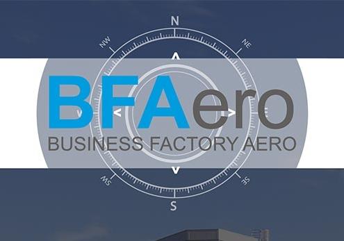 Tercera convocatoria de la Business Factory Aero (BFAero)