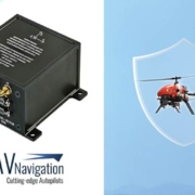 UAV Navigation prueba su Autopiloto frente a un sistema antidrone
