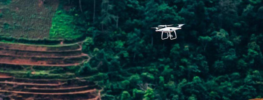 Inteligencia Artificial y Agricultura en EXPODRÓNICA, con SMARTKAS