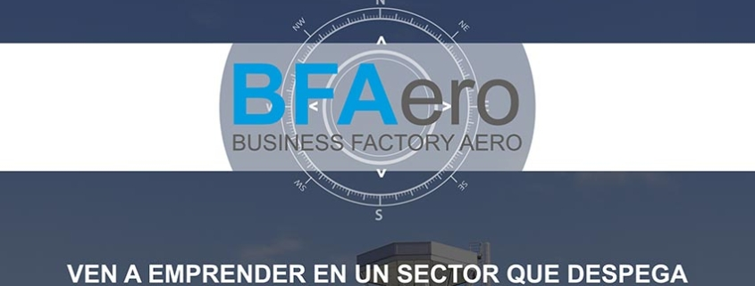 La aceleradora BFAero captará siete nuevos proyectos