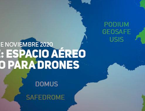 """SENASA lanza la segunda edición del curso """"U-SPACE"""""""