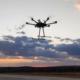 Primer estudio a nivel europeo de procedimientos de certificación por ruido de drones