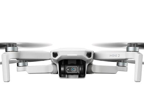 DJI Mini 2: el dron ultraligero, repleto de funciones y fácil de volar que estaba esperando