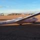 Senasa ha donado un aeronave con matrícula EC-BUO a la Plataforma Representativa Estatal de Personas con Discapacidad Física (Predif).