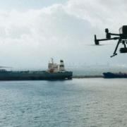 Aerocamaras y Peninsula se unen para lanzar Drones Maritime