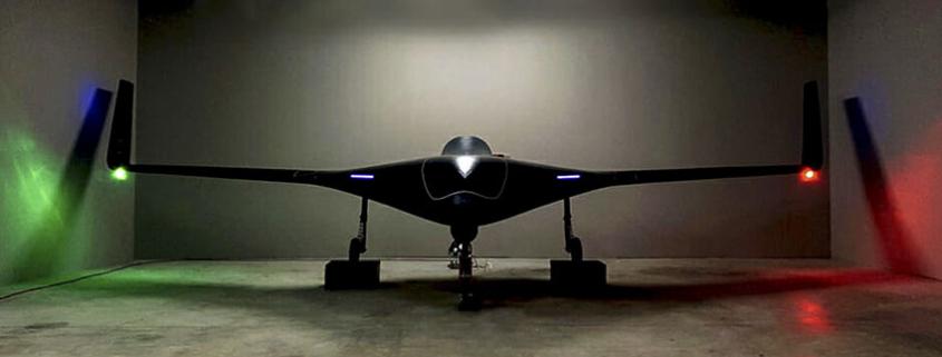 Programa LOTUS. Un paso adelante para el vuelo en formación de UAVs