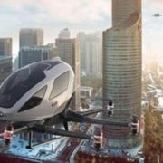 CATEC, parte del proyecto europeo AMU-LED sobre Movilidad Aérea Urbana