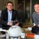 Microdrones da la bienvenida a GEOZONA como nuevo distribuidor