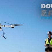 Vuelve la serie de drones LiDAR y topógrafos, Down to Earth