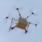 El futuro de los UAVs en el sector logístico