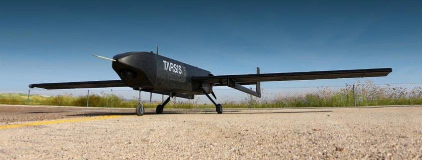 RPAS TARSIS 75, Diseño y tecnología AERTEC
