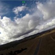 Sense&Avoid para incrementar la seguridad de los UAVs