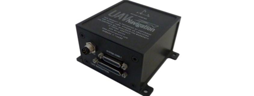 UAV Navigation lanza una actualización de su VECTOR-MCC