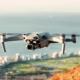 DJIAir2S combina calidad de imagen con rendimiento de vuelo
