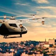 eVTOLs: La creciente necesidad de nuevos vehículos para la movilidad aérea urbana