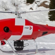 Uso de drones para búsqueda de personas desaparecidas